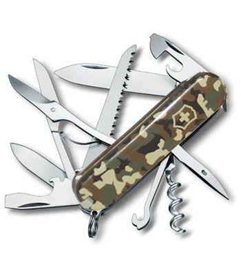 Нож    Victorinox HUNTSMAN 91мм 1.3713. 94