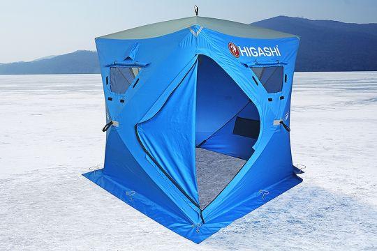 Палатка зимняя HIGASHI COMFORT