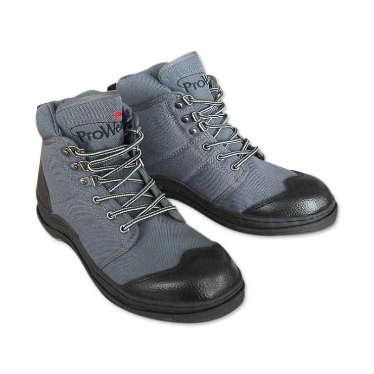 Ботинки вейдерсные ProWear 23605-1 серый